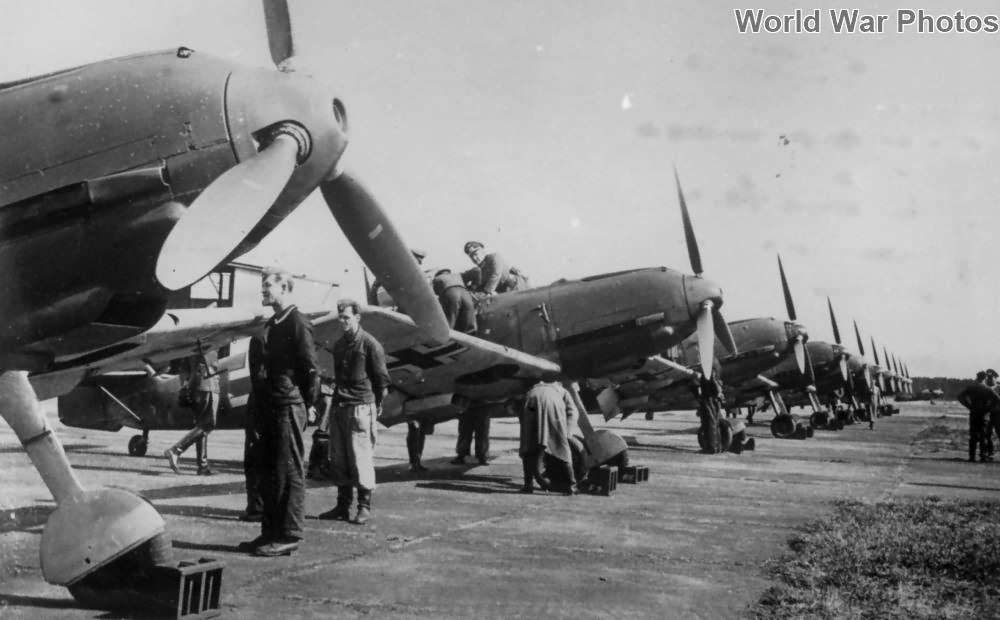 Bf 109 E-5