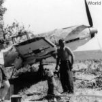 Messerschmitt Bf109E 15