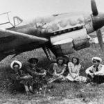 Romanian Messerschmitt Bf109G-6