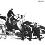 Bf109 JG54 Eastern Front