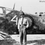 Romanian Bf109 White 4