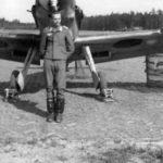 Bf 109 E of 5/JG 52 Summer 1940