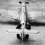 Captured Me109F-2 W.Nr. 12764 ex I/JG 26, 1941
