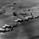 Me109 formation