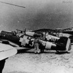 Romanian Bf 109 E-3