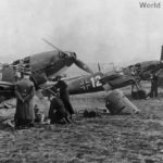 "Me 109C of the JG 2 ""Richthofen"", Karlsbad 1938"