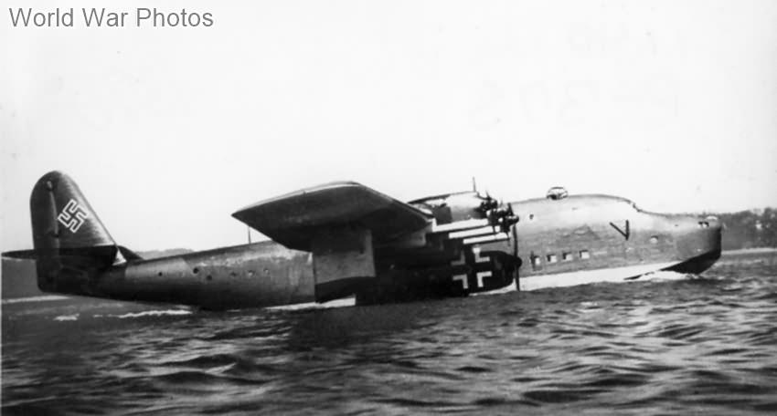 """BV 222 V-7 """"Wiking"""""""