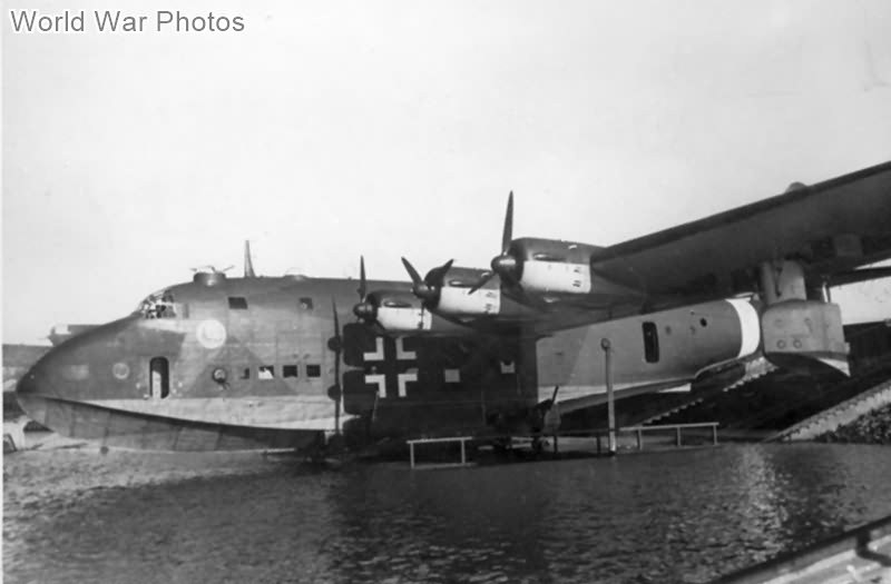 BV 222V-8