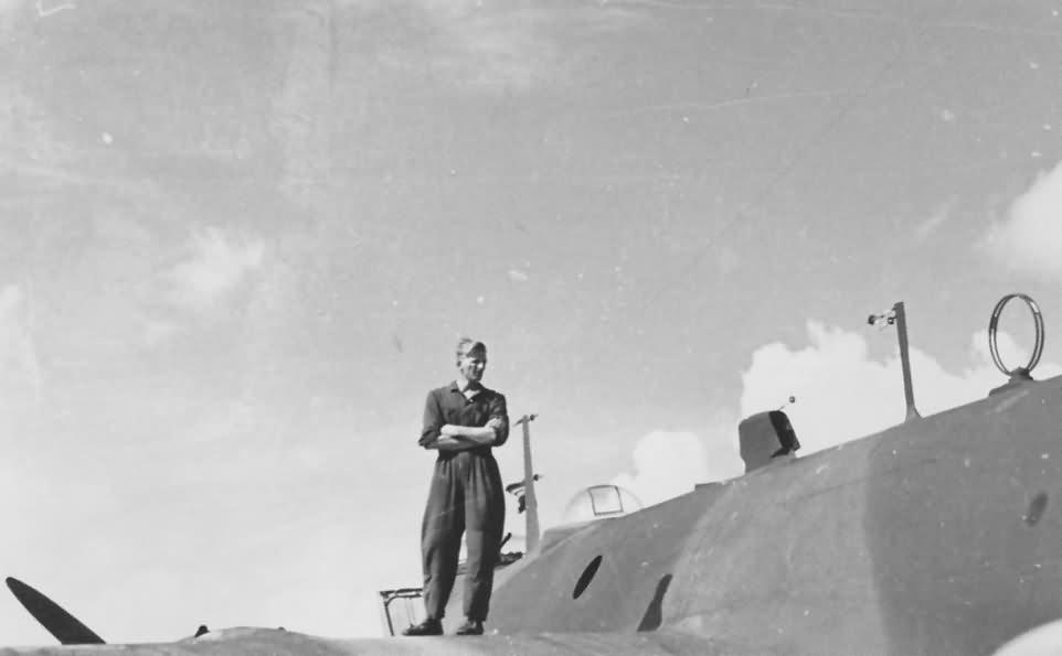 Blohm & Voss BV222 top