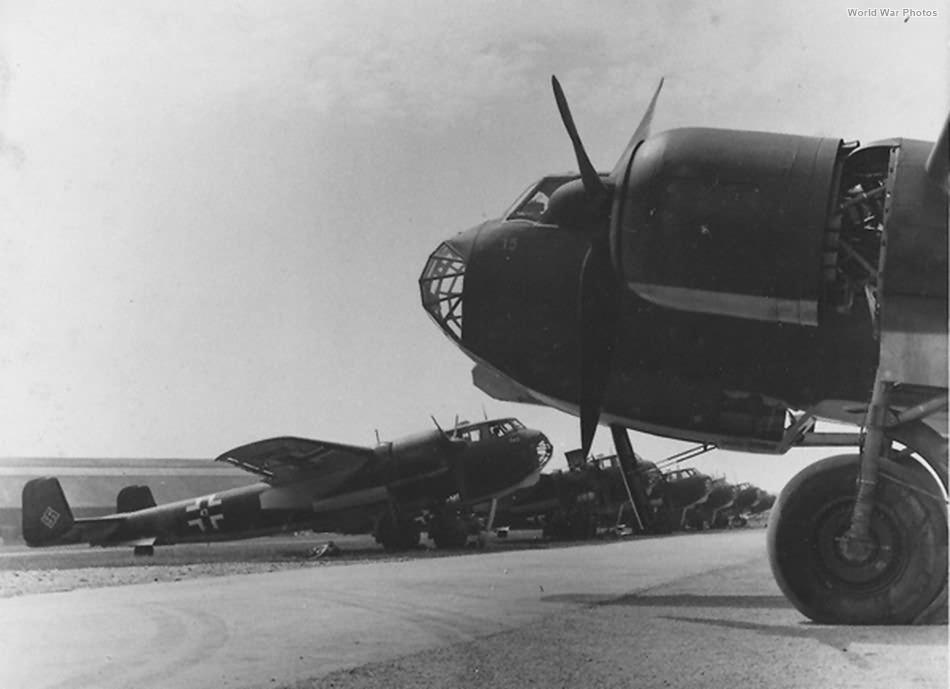Do217E-1 1942 2