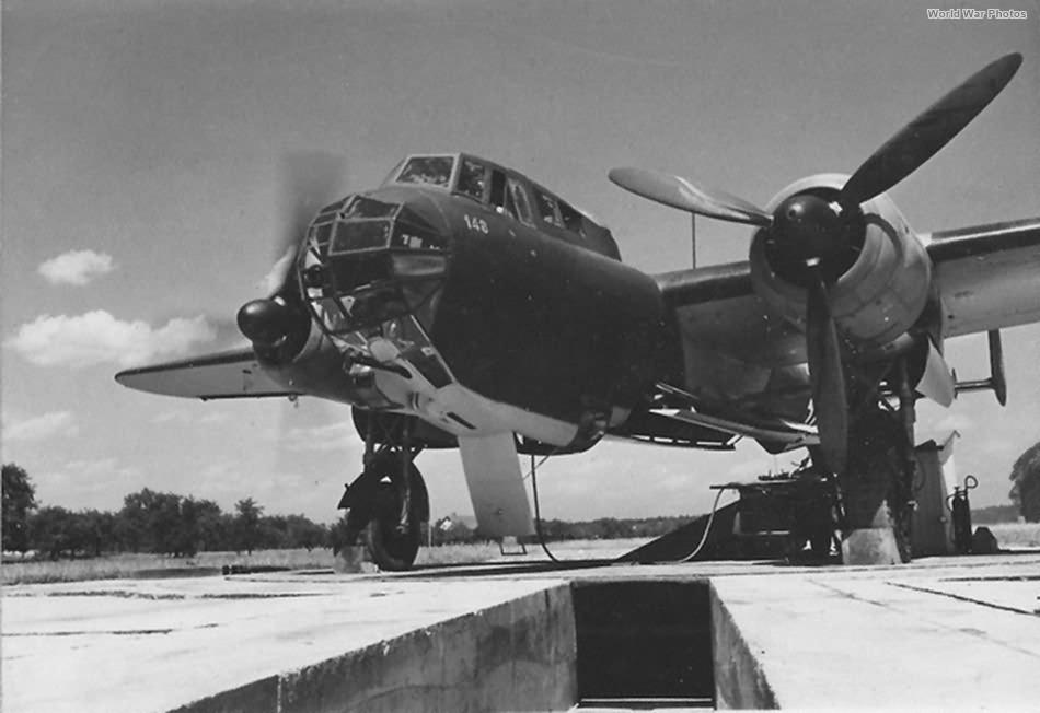Do217E 1942 5