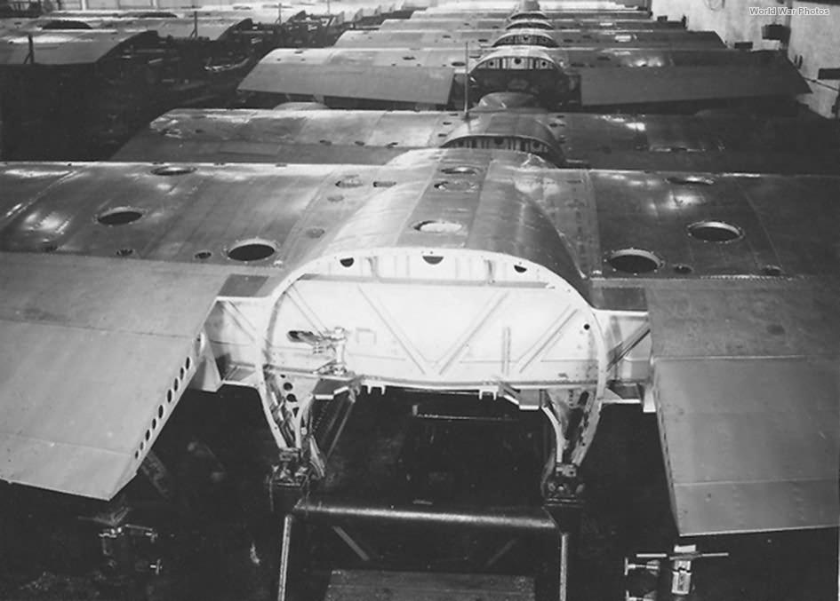 Do217 assembly 1943 2