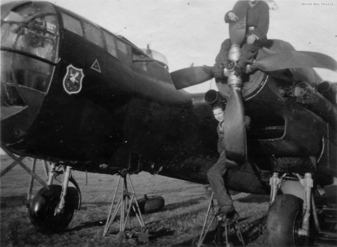 Do 217 M-1 1AufklGrNacht Wien 1944-45