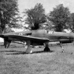 Dornier Do 335A-05 W.Nr. 240105 2