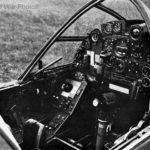Do 335 cockpit