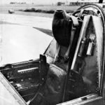 Ejection seat of the Do 335