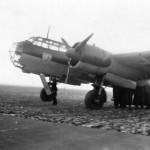Do17 Z of KG 76 Florian Geyer 1940