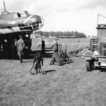 Do 17 P of the 3/KG 2 Insterburg September 1939