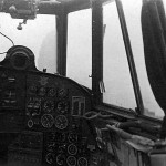 Do 17 Z-7 of 2/NJG 2 September 1940 cockpit