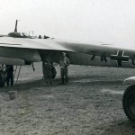 Dornier Do17 7A+CM from Aufklarungsgruppe 121
