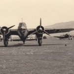 Dornier Do17 Z 1/KG2 with unit marking Athen Tatoi 1941