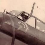 Dornier Do17 cockpit