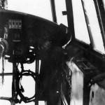 Dornier Do 215 cockpit