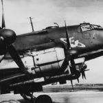 Fw 200 C-3 Condor of I/KG 40 in Bordeaux 1940-1941