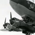 "Fw 200 C-1 Condor ""Wega"" of the KG 40"