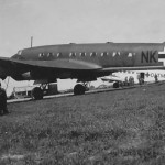 Fw 200 S8 code NK+NM WNr 3098 from FdF 1940