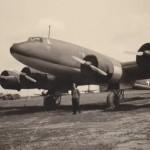 Focke Wulf Fw 200 B 1