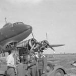 Focke Wulf Fw 200 C-1