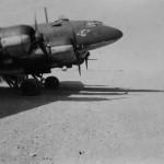 Focke Wulf Fw200 C-3 of KG40 2