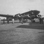 Focke Wulf Fw 200 C-3 of KG40 4