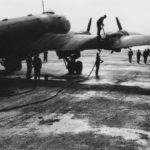 refueling a Fw200 C-3