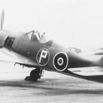 British RAF Fw 190