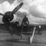Captured Fw 190