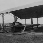 Focke Wulf Fw 190 Near Reims France 1944