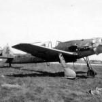 Focke Wulf Fw 190D 22