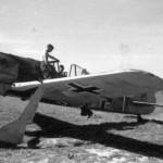 Focke Wulf Fw 190 5/JG 26