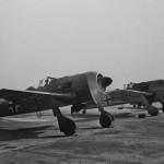 Focke Wulf Fw 190 A-0