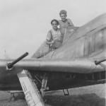 Focke Wulf Fw 190 A-8 8/JG 11 Uffz. Karl Heinz