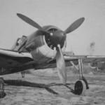 Focke Wulf Fw 190 JG51