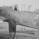 Focke Wulf Fw 190 JG51 9