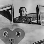 Focke Wulf Fw 190 JG 54 pilot Hannes Trautloft 1943