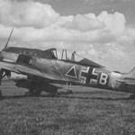 Focke Wulf Fw 190 Jagdbomber +B