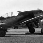 Focke Wulf Fw 190 Jagdgeschwader 1 Oesau Jever 1942