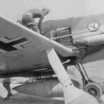 Focke Wulf Fw 190 Trop