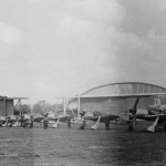 Focke Wulf Fw 190 Werksstaffel Fw Bremen Luftwaffe