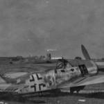 Focke Wulf Fw 190 Wreckage 2